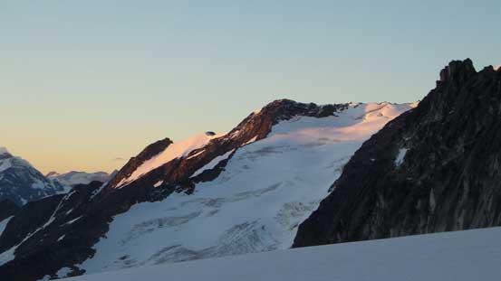 Anniversary Glacier