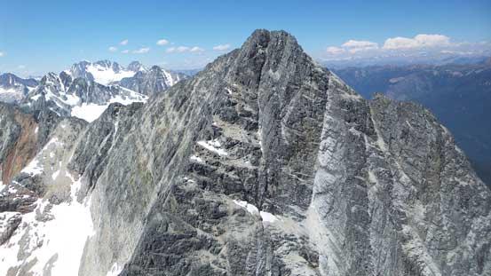Uto Peak
