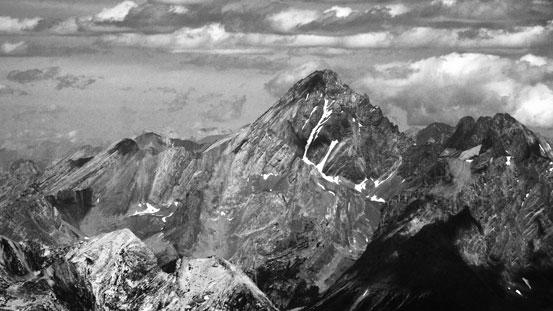 Mt. Sir Douglas