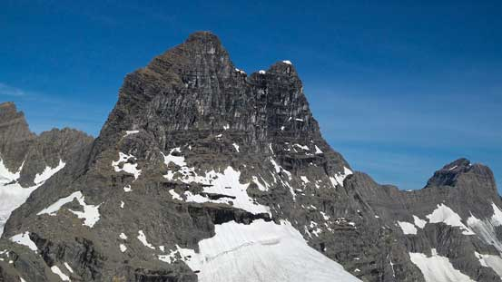 Mt. Prince Albert