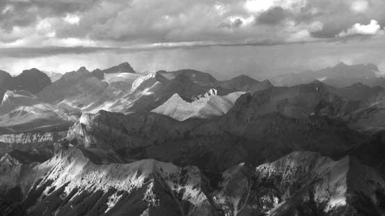 Mt. Abruzzi