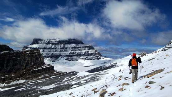 And, Mt. Alberta!