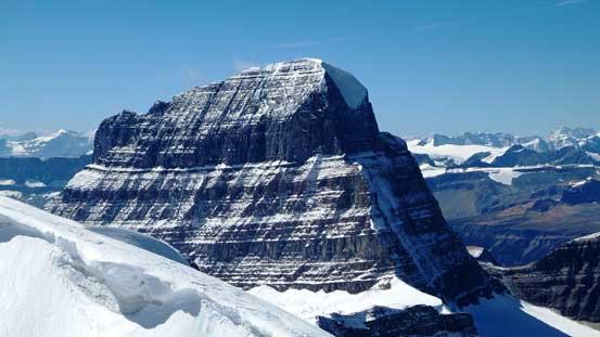 Mt. Alberta - hardest 11,000er!