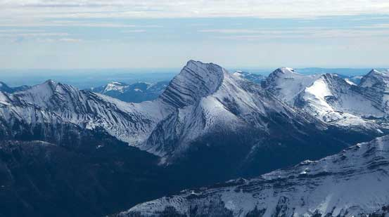 Mt. McPhail