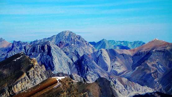 Mt. Malloch