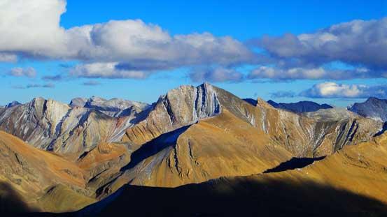 Mt. McDonald