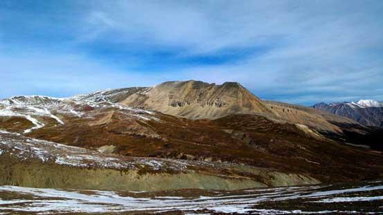 Flat Ridge