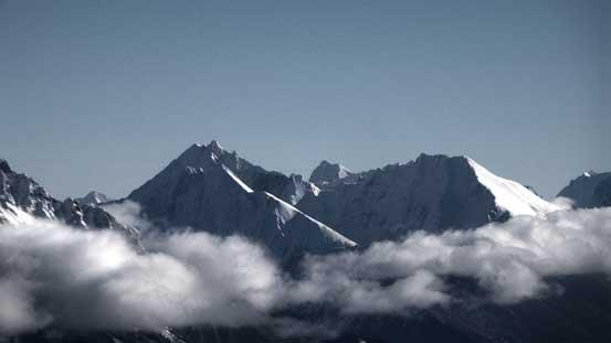 Mt. Karlurk is another super sexy peak