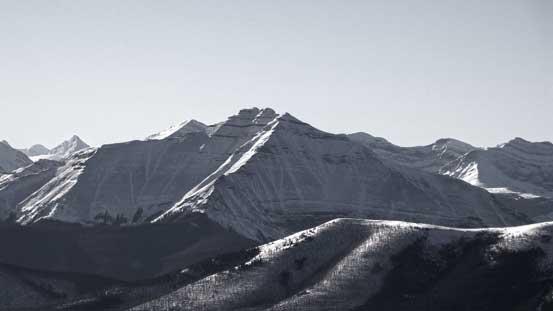 Dormer Mountain