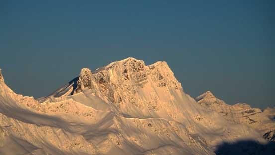 Mt. Machray