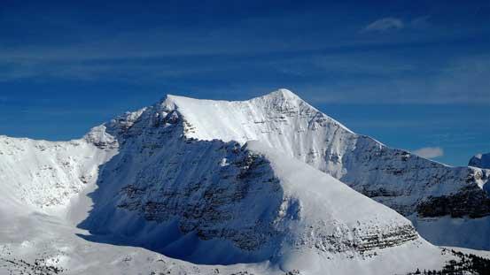 Mt. Mahood