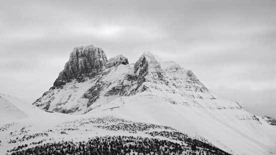 Mt. Bridgeland