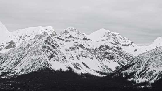 Mt. Moren