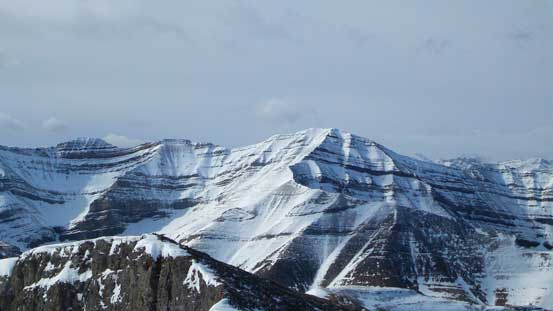 Gable Mountain