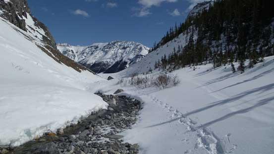 Delta Creek