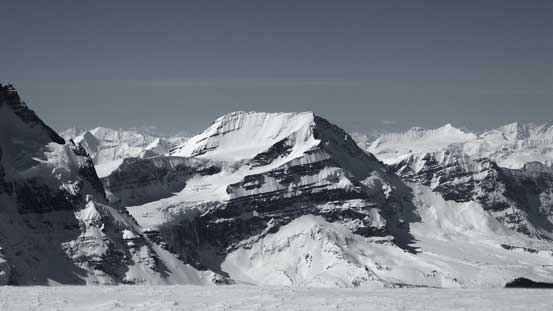 Mt. King Edward