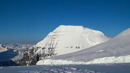 South Twin again - what a beautiful mountain...