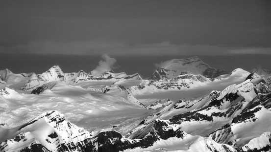 So is Mt. Clemenceau