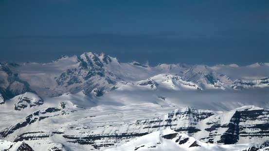 The Adament Group has arguably the hardest summits in its range