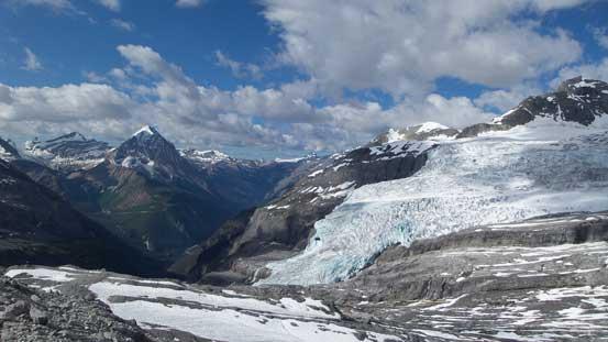 The views were simply kick-ass!!