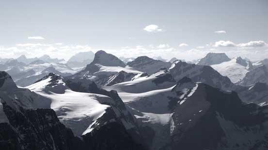 Mt. Bryce