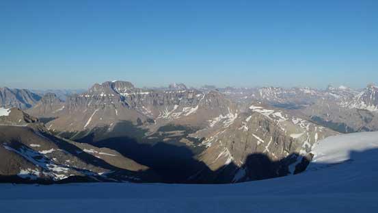 Mt. Erasmus