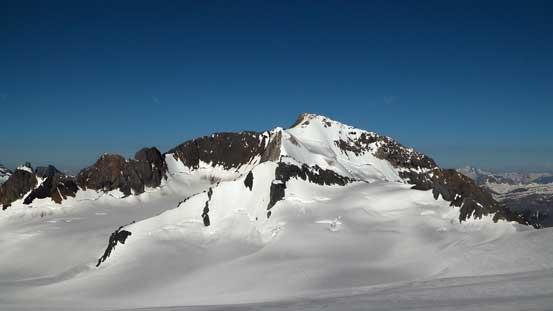 Lens Mountain