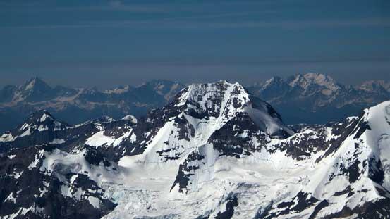 Rostrum Peak