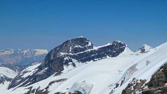 Mt. Alexandra