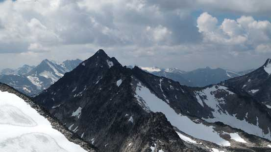 Gelway Peak