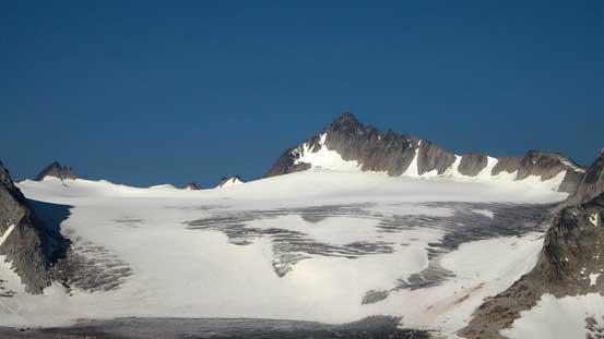 Gwendoline Mountain