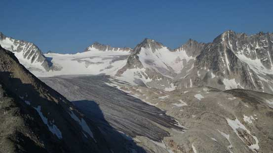 North Star Glacier