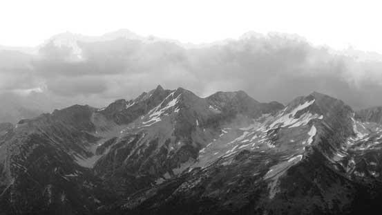 McKale Peak