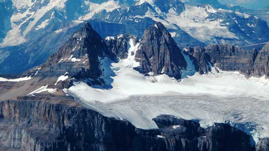 Another picture of Kaufmann Peaks
