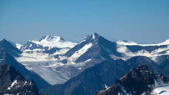 The glaciated peak behind is Nanga Parbat Mountain