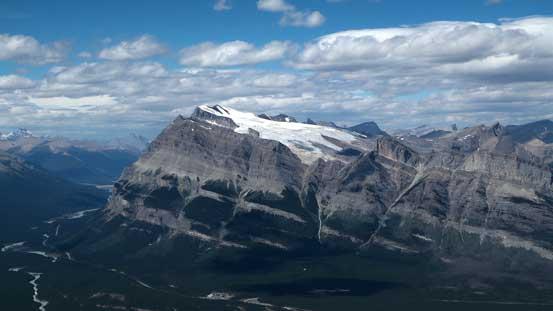 Another shot of Mt. Wilson