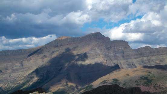 Mt. Blakiston