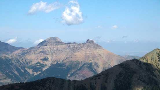 Mt. Gelway