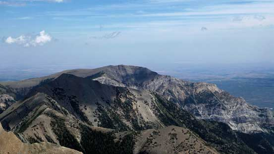 Mt. Crandell