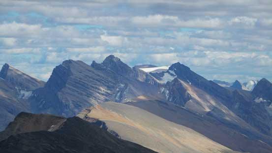 Recondite Peak