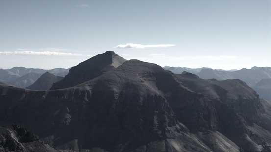 Mt. Loudon