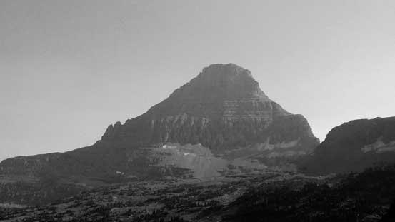 Reynolds Mountain - my objective