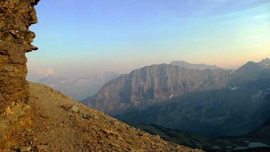 Fusillade Mountain