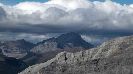 Mt. Rae