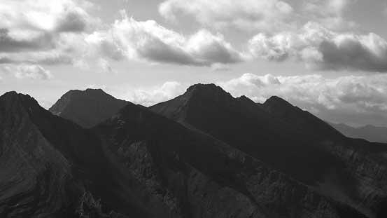 Highwood Peak