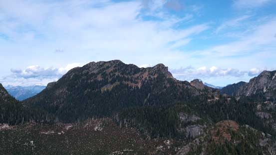 Brunswick Mountain