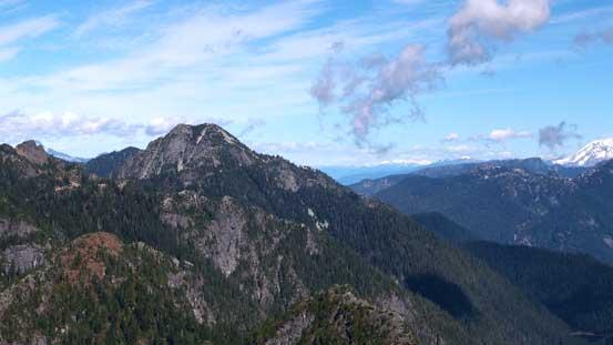 Mt. Hanover
