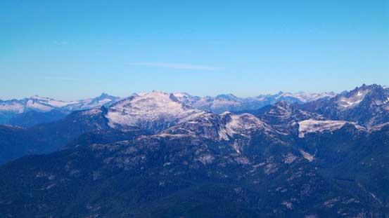 Mt. Sedgwick