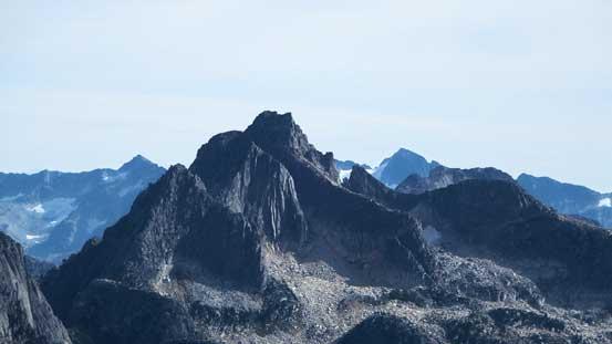 Mt. Rexford
