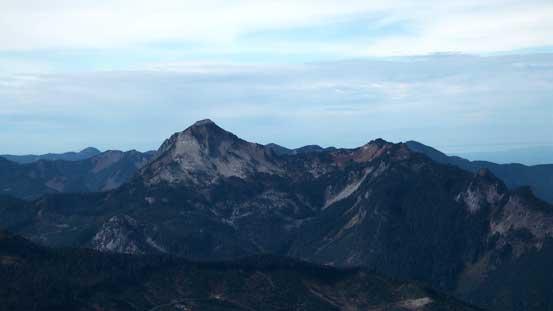 Mt. McGuire
